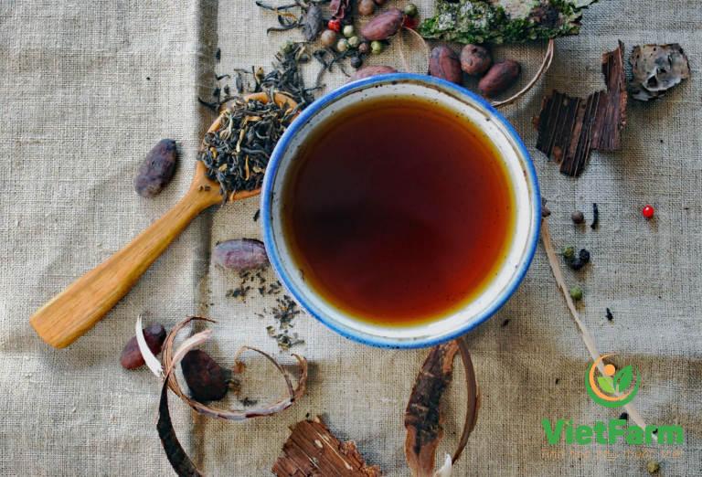 Bài thuốc từ hoắc hương giúp trị ngoại cảm thấp hàn hiệu quả