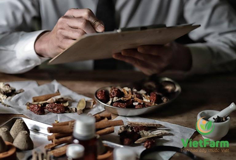 Hoắc hương cần kết hợp cùng các dược liệu khác để tăng hiệu quả