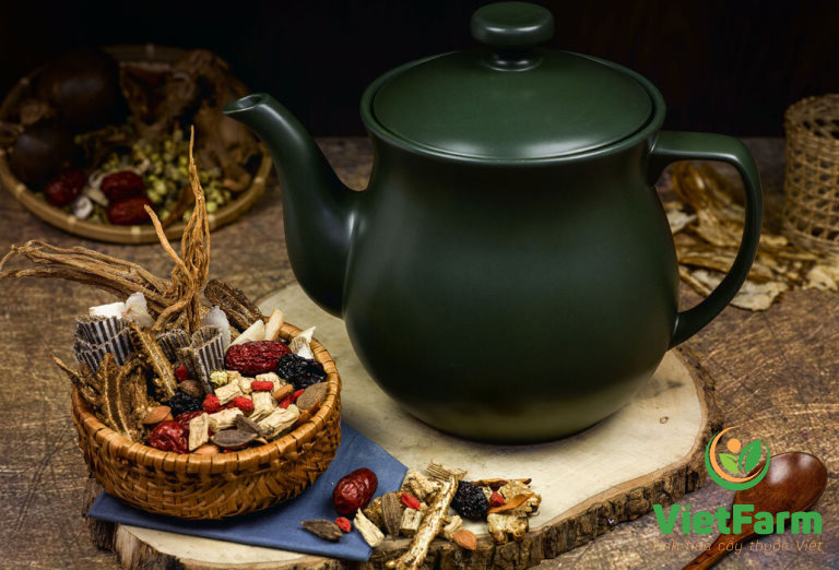 Bài thuốc từ mộc hương giúp bồi bổ cơ thể, chống suy nhược