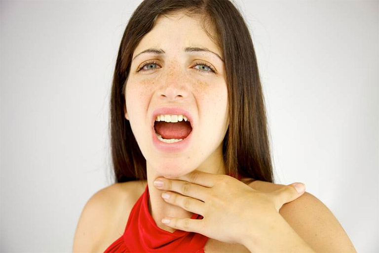U xơ thanh quản có thể gây mất giọng