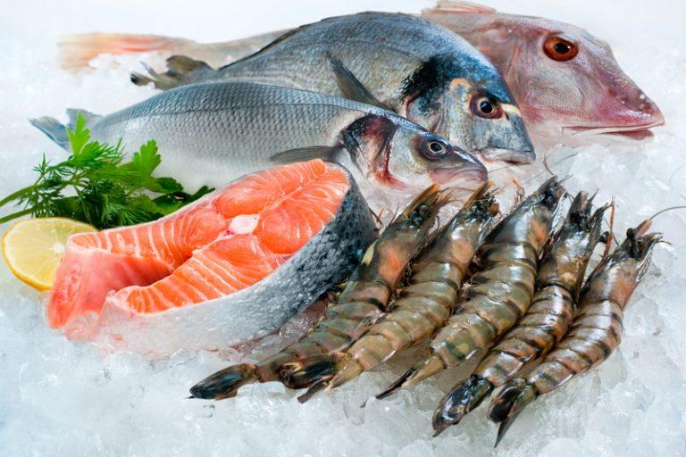 Nhiều người hay dị ứng với đồ ăn hải sản