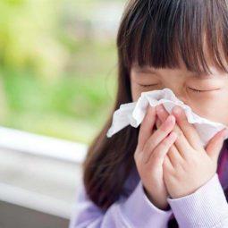 Viêm mũi dị ứng thời tiết là bệnh gì, nguyên nhân gây bệnh và cách điều trị như thế nào?