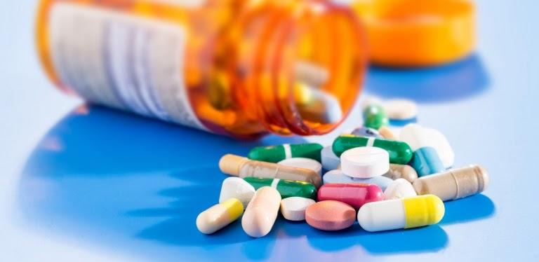 Sử dụng thuốc Tây y là cách nhanh nhất làm dịu các triệu chứng của viêm mũi dị ứng