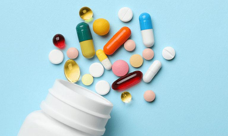 Thuốc Tây y dùng chữa viêm họng cấp hiệu quả
