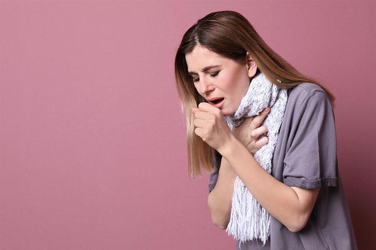 Có nhiều biến chứng nguy hiểm nếu người bệnh không xử lý đúng cách, kịp thời