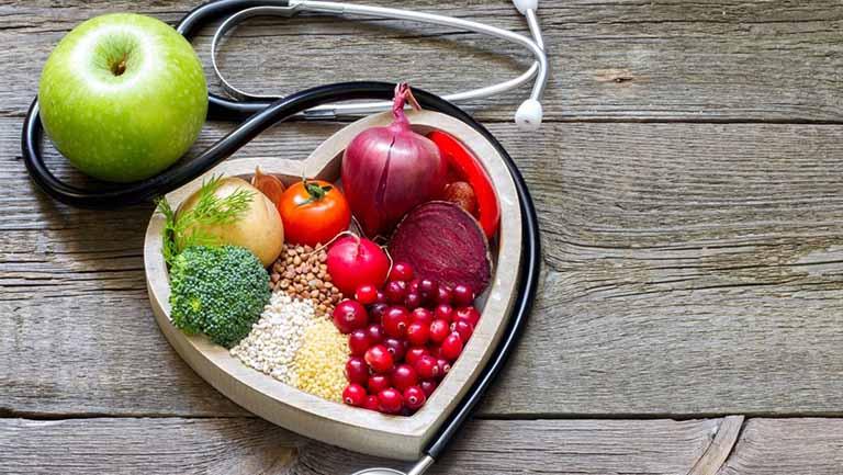 Chế độ ăn uống hợp lý khoa học giúp đẩy lùi bệnh nhanh chóng