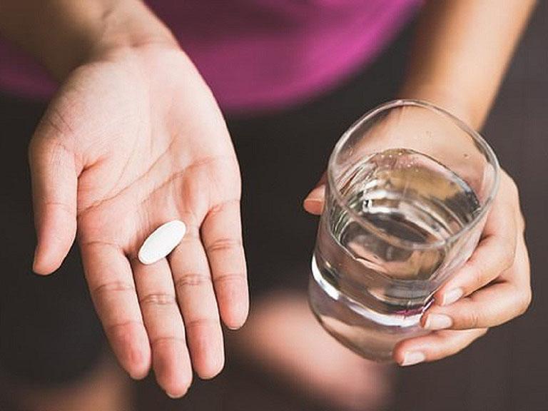 Các thuốc Tây y chữa bệnh viêm họng khá hiệu quả