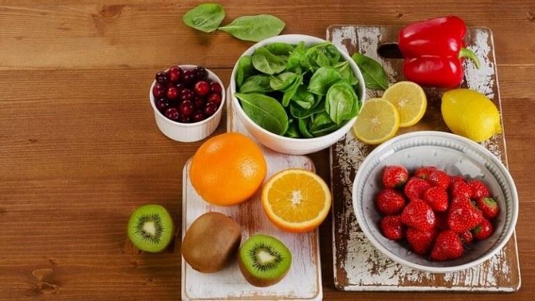 Một số thực phẩm giàu vitamin mà người bị viêm họng nên ăn