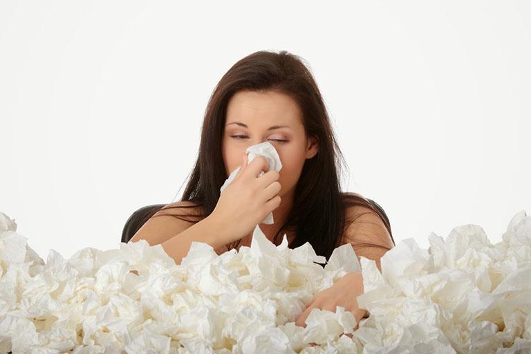 Viêm mũi dị ứng có chữa khỏi được không còn phụ thuộc vào nhiều yếu tố