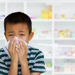 Bệnh viêm mũi dị ứng ở trẻ em và những thông tin cha mẹ cần biết