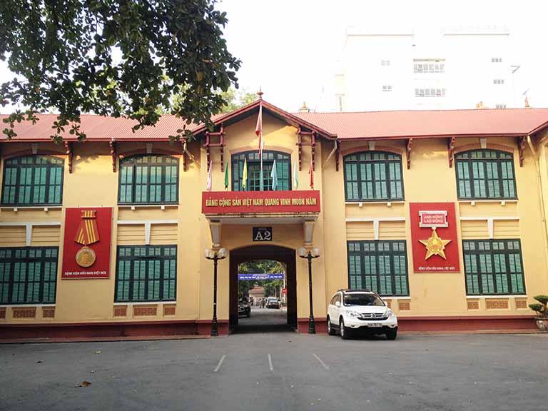 Bệnh viện Việt Đức áp dụng nhiều kỹ thuật hiện đại