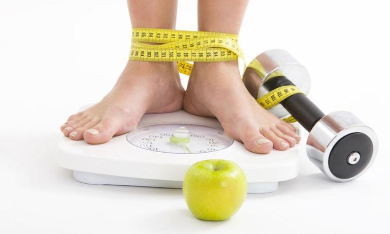 Luôn kiểm soát cân nặng để phòng ngừa các bệnh lý về gai cột sống nói chung