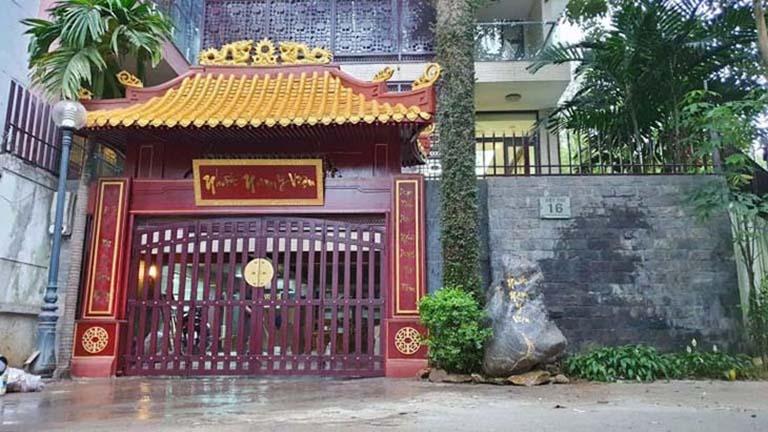 Nhất Nam Y Viện cũng là một địa chỉ khám chữa bệnh bằng Đông y khá nổi tiếng ở Hà Nội