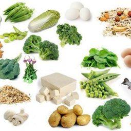 giảm cân cho người đau dạ dày