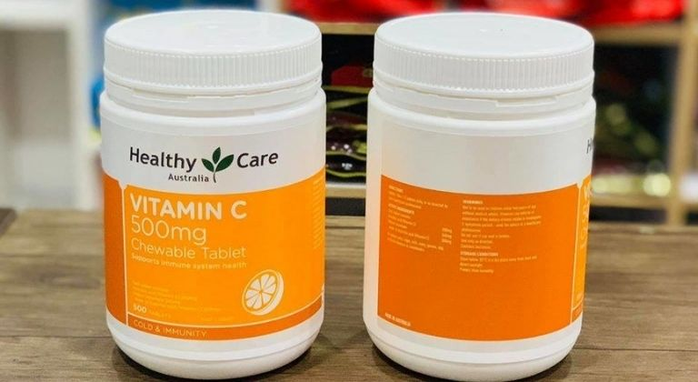 Sản phẩm tăng cường hệ miễn dịch, nâng cao sức khỏe tổng thể