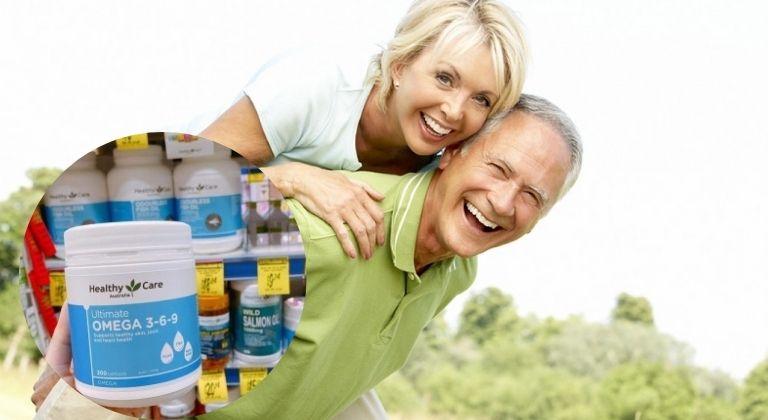Sản phẩm chăm sóc sức khỏe toàn diện và hỗ trợ duy trì nhan sắc