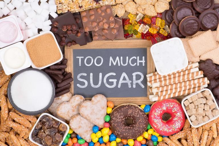 Những thực phẩm người bị ung thư dạ dày không nên ăn