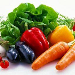 Những thực phẩm người bị nhiễm khuẩn HP nên ăn