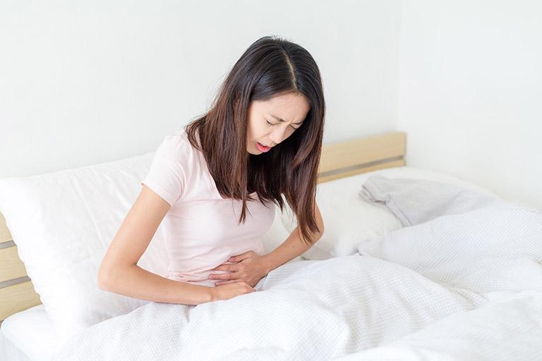 Xuất huyết dạ dày hay chảy máu dạ dày là tình trạng lớp niêm mạc dạ dày bị tổn thươn