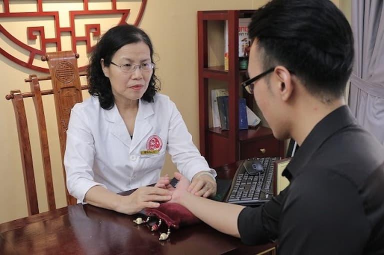 Bài thuốc Nhất Nam Bình Vị Khang được nhận rất nhiều lời khen, phản hồi tích cực gửi từ những bệnh nhân dạ dày
