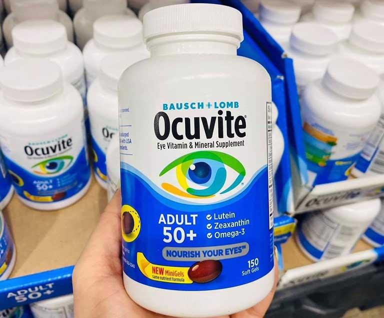 Có thể khẳng định sản phẩm rất tốt cho sức khỏe của mắt