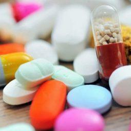 Thuốc Tây dùng trong điều trị bệnh dạ dày
