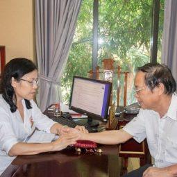 Kiên trì sử dụng trong 3 tháng tình trạng bệnh đã được cải thiện rõ rệt