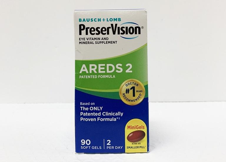 Preservision Areds 2 Formula