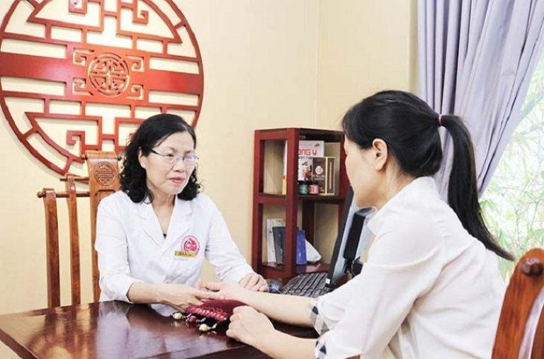 Người bệnh chia sẻ hiệu quả điều trị viêm loét HP